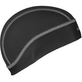 GripGrab UPF 50+ Lightweight Summer Skull Cap black